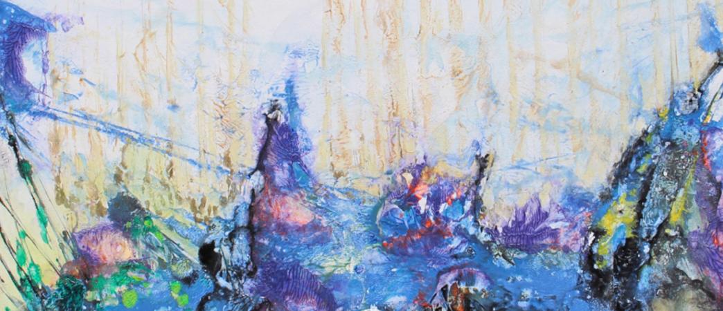 m-david-arts-visuels-magma-bleu-2